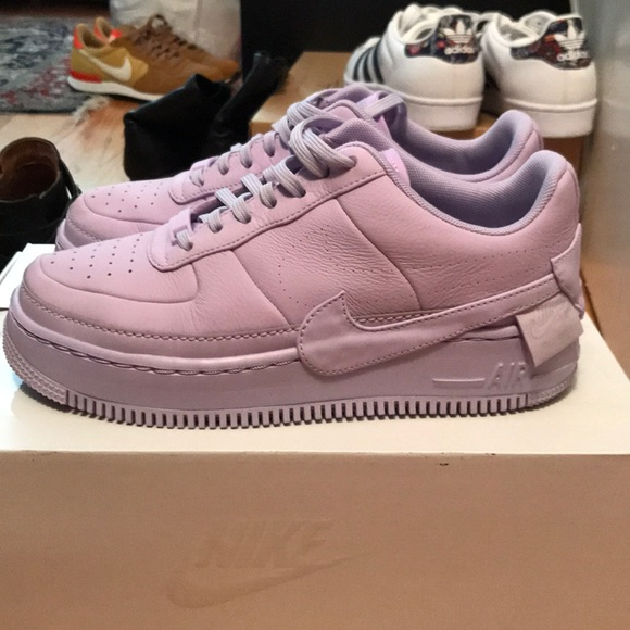 nike air force 1 jester rosa